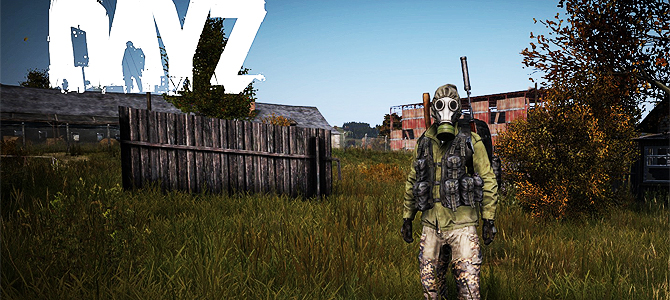 DayZ – Server, deutsche Community, Survival, MMO, Infos, Trailer, News