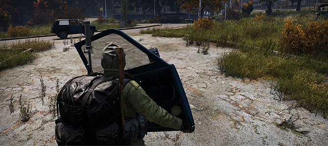 DayZ - Whitelisted Server, Beta, 0.63, german community, Infos, News
