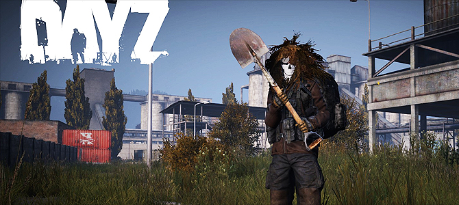 DayZ 1.0 Update - Server, deutsche Community, deutscher Server, Trailer, Features, Infos, Regeln